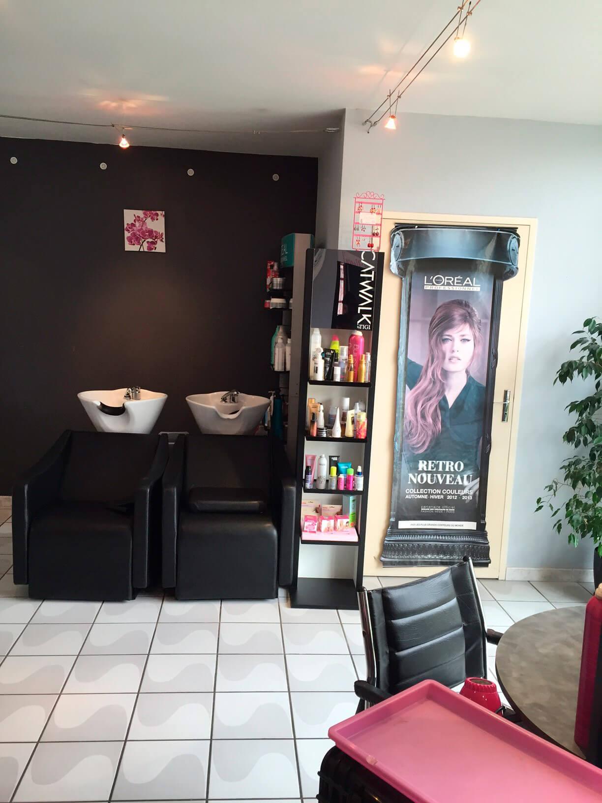 Le Jardin de la Coiffure | Salon de coiffure à Guitalens-l\'Albarède